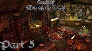 Everlight:Elfen an die Macht [#5 Anfang der Ermittlung]