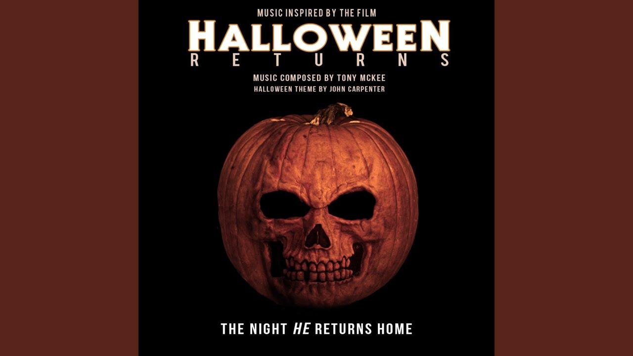 HalloweeN Returns Theme - YouTube