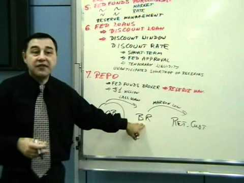 Financial Institutions, Lecture 01
