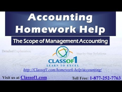 the scope of management accounting accounting assignment help by  the scope of management accounting accounting assignment help by classof1 com