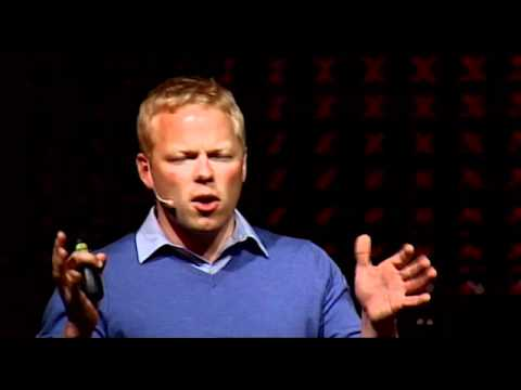Empowering Others to Reach Out and Care: Andrew Babcock at TEDxBozeman