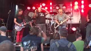 Punk n Roll 2013: Nyrok City - Woman hater