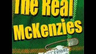 The Real McKenzies-Heather bells