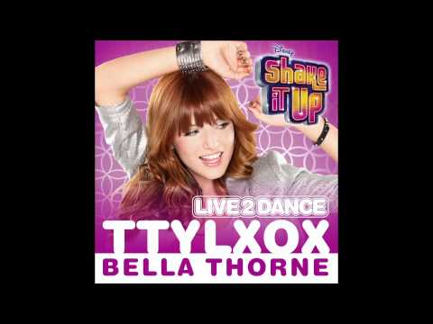 Bella Thorne - TTYLXOX (Music Only)