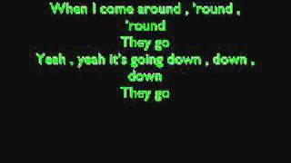 Mann Ft. 50 Cent - Buzzin (Lyrics)