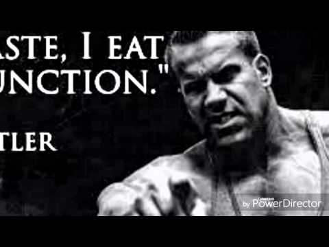 Best Motivational Bodybuilding Quotes   YouTube