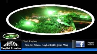 Sandro Silva - Payback (Original Mix)