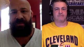 UFC Fight Night 67 Breakdown Show w/ Frank Trigg and Nick Kalikas