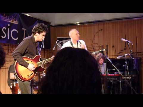 James Morton's Porkchop at Bristol International Jazz & Blues Festival 2013 (1)