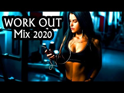 EDM Workout Music Mix 2020 - Best Remixes of Popular Songs - 140 BPM Mix
