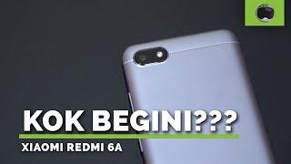 видео Xiaomi Redmi 6A