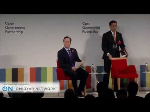 #OGP13 Summit: Opening PLENARY: Reflecting on OGP in 2013; OGP Bright Spots (Round 1)