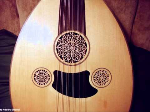 The Magic of Arabic Music in 48s [oud]