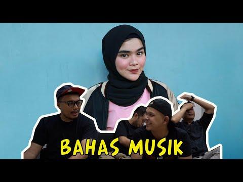 BAHAS  SIVIA - STORM producer & arrange by Kanan Ramadhan Handy, Asta Andoko