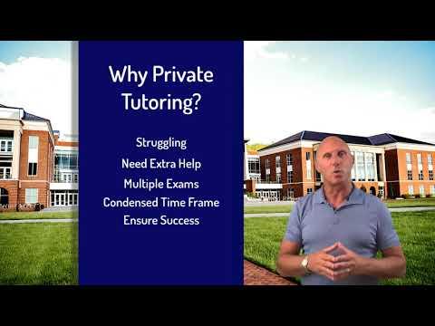 Todd Talks Private Tutoring