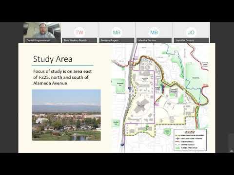 Video Presentation of Virtual Public Meeting No. 2 - Oct. 21, 2020