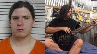 Black Metal Musician Suspected In Numerous Louisiana Church Arsons