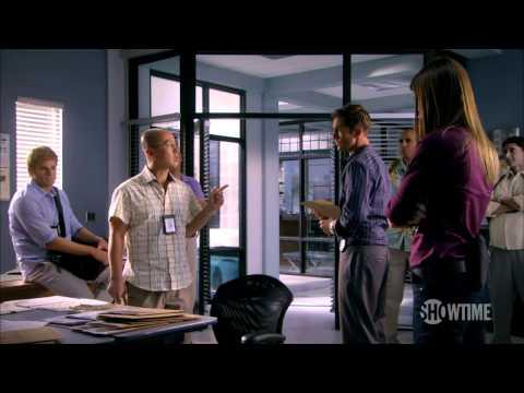 Dexter Season 5: Episode 11 Clip - A Twin