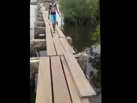12th Street - Matadi Bridge Project (Sinkor, Monrovia, Liberia)