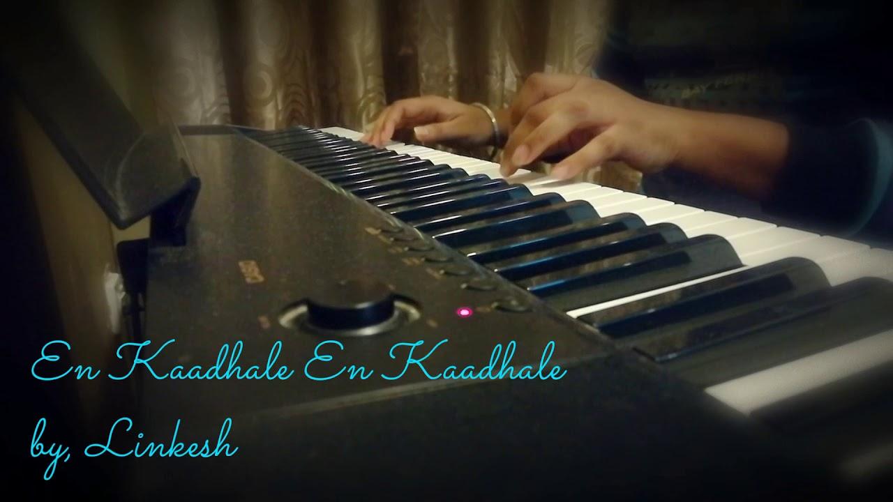 Best 40 seconds of En Kaadhale
