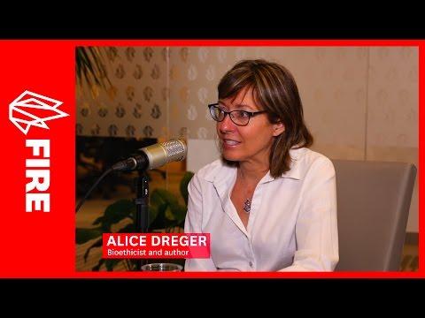 'So to Speak' Podcast: Alice Dreger on Academic Freedom