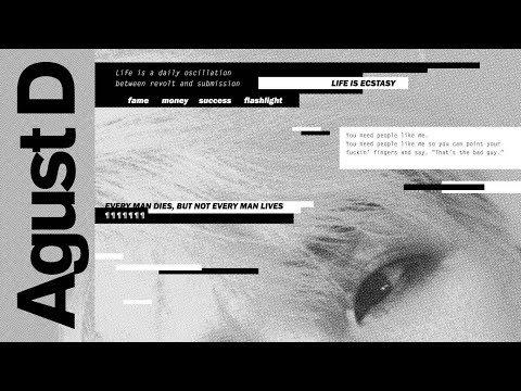 Agust D- Agust D (Mixtape) (descarga/download) - YouTube