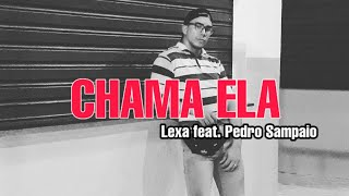Baixar Lexa feat. Pedro Sampaio - Chama Ela