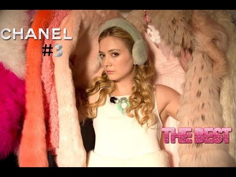 Scream Queens, Chanel #3: The Best Moments