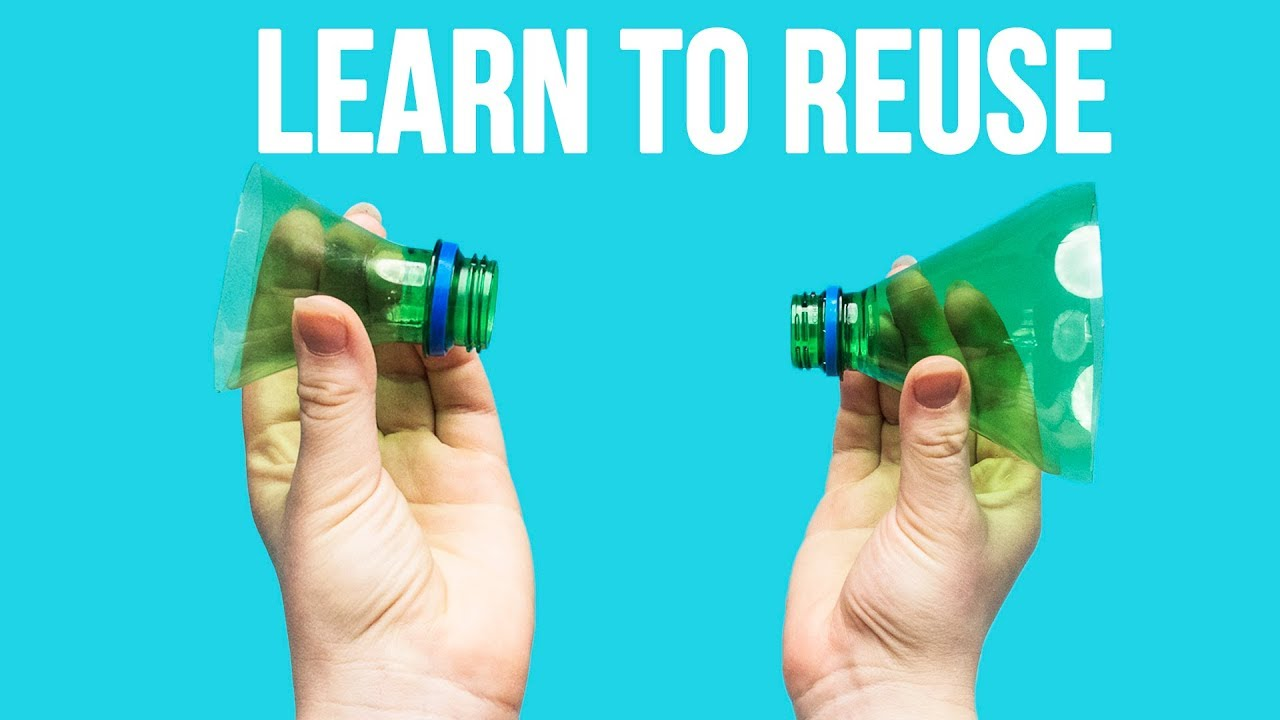 16 Useful Ways To Reuse Plastic Bottles By Crafty Panda