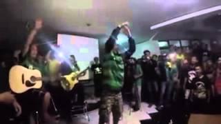 Persebaya Emosi Jiwaku (Persebaya Anthem / Kumpulan Chant Persebaya)