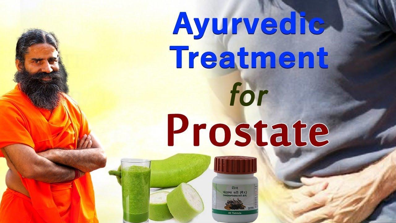 prostatitis treatment in ayurvedic
