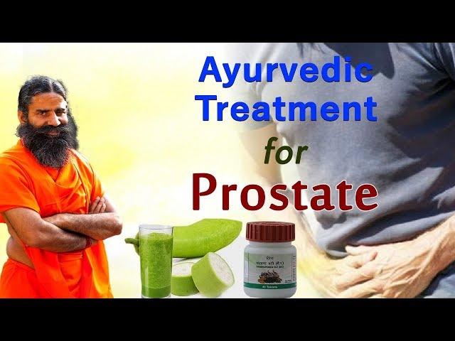 Bada a prosztatitis kezelésében