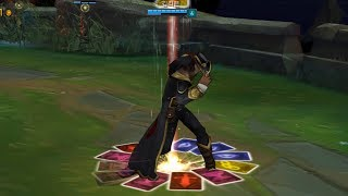 ADC Twisted Fate is coming!
