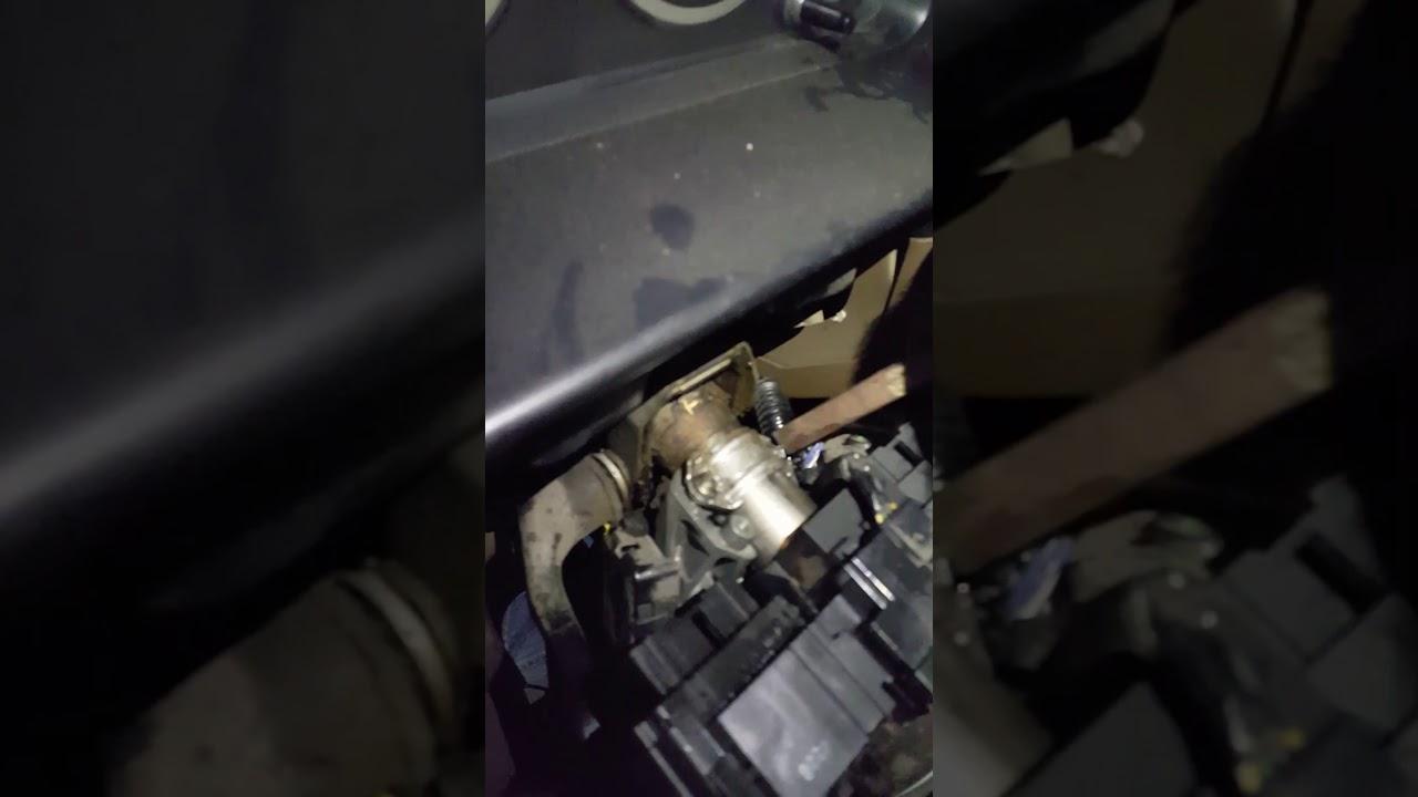 2004 honda crv ignition switch