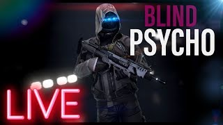 Class Rush Gameplay | Master Close Encounter | Road to 10K | PsychoBLIND