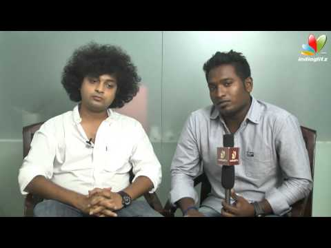 Vivek & Mervin About Vadacurry Album | Tamil Movie | Jai, Sunny Leone