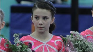 Simply Liv | Level 7 Gymnastics | State Championships