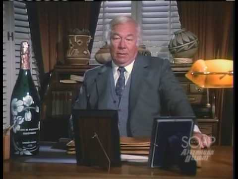 George Kennedy - Dallas - Carter McKay - #2 - - YouTube
