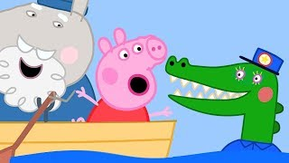 Peppa Pig English Episodes | Peppa Pig Songs Special #5 | Peppa Pig Official