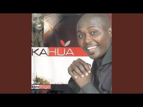 Kahua