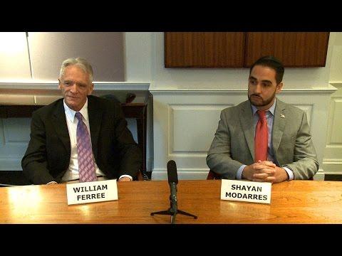 Candidate interviews: U.S. Representative District 10