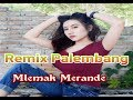 Remix Palembang - Orgen Palembang Mlemak Merande