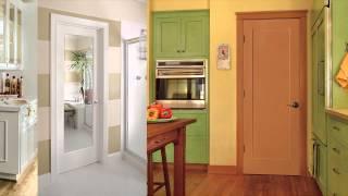 jeld wen interior doors overview