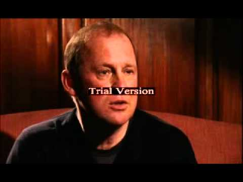 Spooks Peter Firth Series One Extras