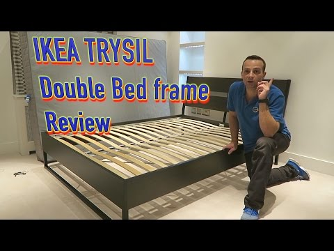 Is the a double king sizes bed in cm uk