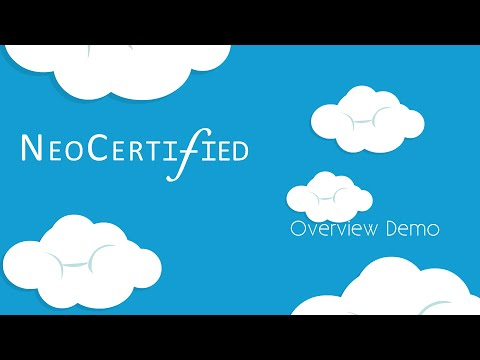 NeoCertified Overview
