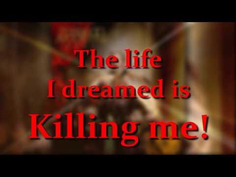 Fleshgod Apocalypse - The Fool [Lyrics Video]