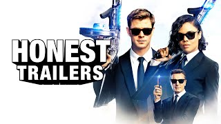 Honest Trailers | Men in Black: International