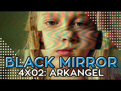 Download Youtube: Netflix Black Mirror 4x02: ARKANGEL   Review Com Spoilers