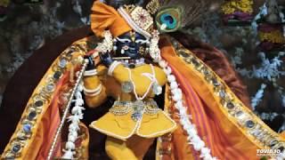 Banke Bihari Lal Teri Jai Hove - Mridul Krishna Shashtri